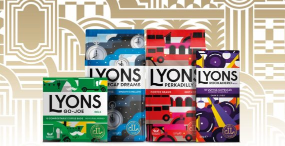 Lyons Appoints Mercieca To Handle Market Relaunch