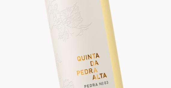 New Quinta da Pedra Alta Pedra No 3 leads the white Port zeitgeist