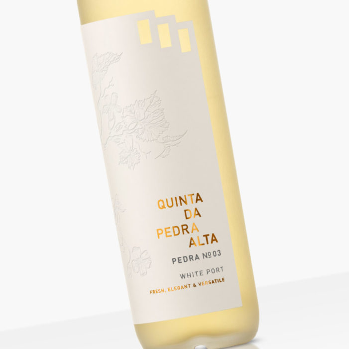 New Quinta da Pedra Alta Pedra No 3 leads the white Port zeitgeist