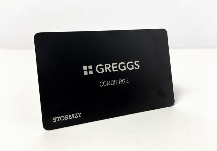 GREGGS Launches Exclusive 'Concierge' Service Making Stormzy Its First Member