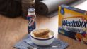 Weetabix Unveils New Partnership With Virgin Sport