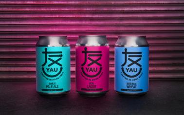 Design Bridge Singapore creates hyper-local craft beer brand for the Hong Kong market