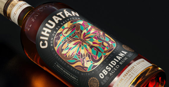 Appartement 103 Creates Traveller's Exclusive Edition For Cihuatan Rums