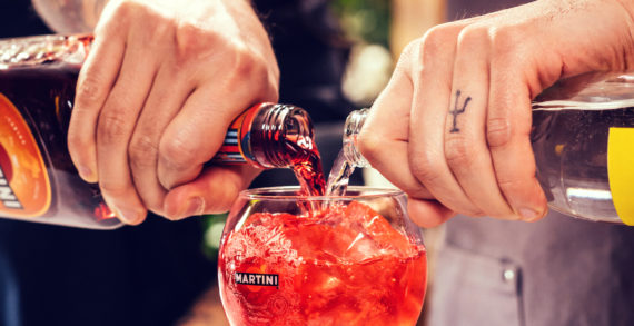 Bacardi Commits To Helping Bars & Bartenders In The UK & Ireland Who Need It Most