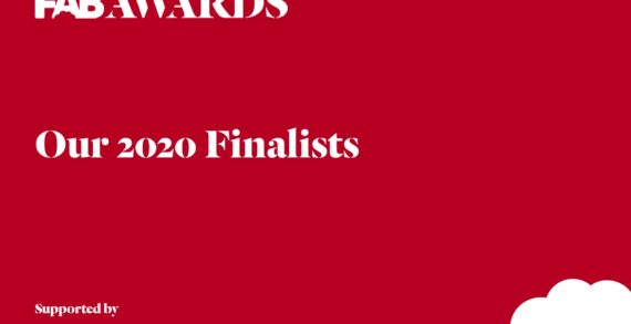 FAB Finalists of The 22nd FAB Awards Revealed!