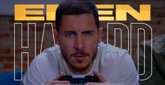 Cadbury and Maynards Bassetts partner with top-flight football talent for 'Win the Captain'