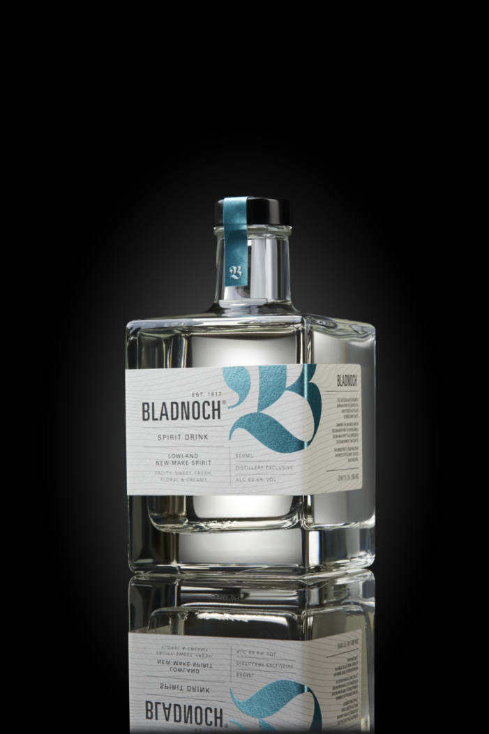 Bladnoch Distillery Announces Three Limited Releases To Celebrate The Launch Of Their Online Store.