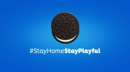 OREO promotes playfulness in lockdown in new campaign by Digitas UK