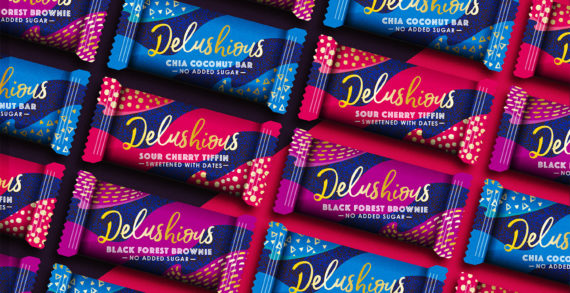 The Space Creative brings moments of decadent goodness with the launch of Delushious