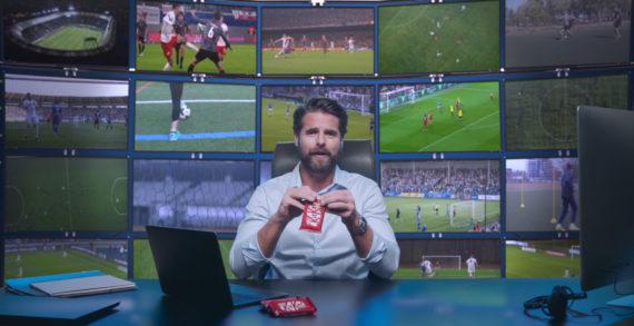 Partnering with YouTube, KitKat puts the 'break' back in ad break.