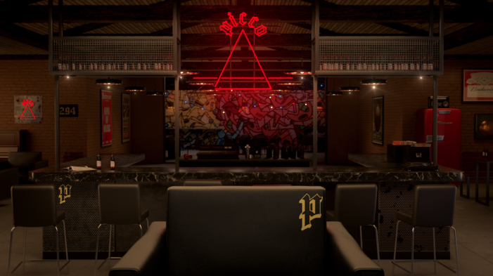 Budweiser launches virtual platform and takes people to their favorite bar during quarantine