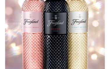 Hunt Hanson creates a stunning design for Freixenet Italian Still Wine