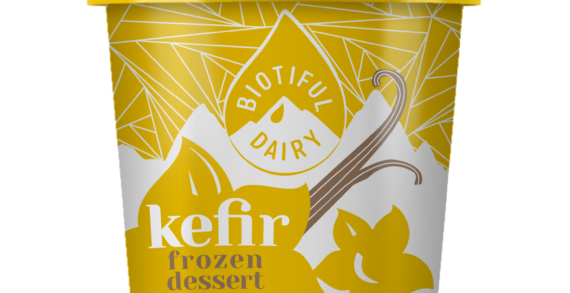 Kefir Experts Biotiful Dairy Enter New Category With The Launch Of Kefir Ice Cream