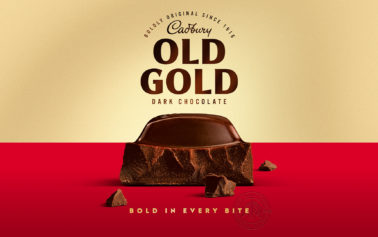 Bulletproof rediscovers Old Gold's sweet spot and revitalises the iconic Aussie chocolate brand