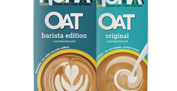 MOMA, The Experts In Oats, Confirm Waitrose Listing For New Oat Range Drink