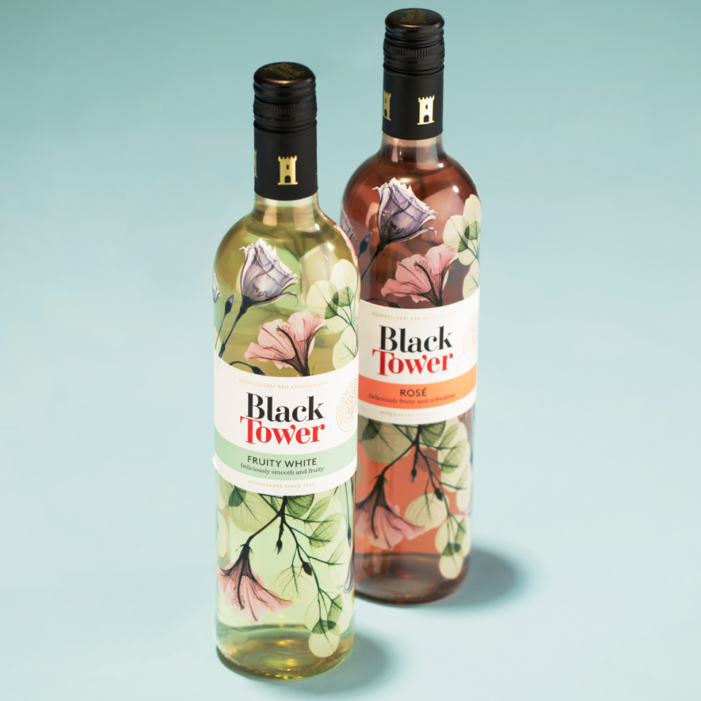 Black Tower appoints YesMore as lead global agency