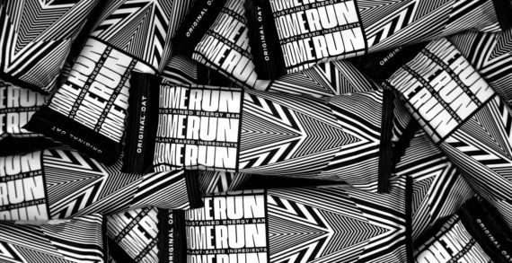 Dark Horses launches a sports nutrition bar called Home Run