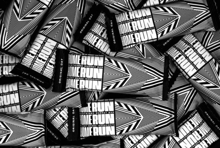 Dark Horses launches a sports nutrition bar called Home Run