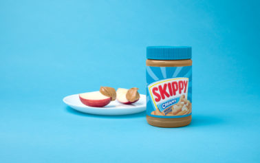 SKIPPY Brand launches high impact £1.5M UK TV and marketing campaign