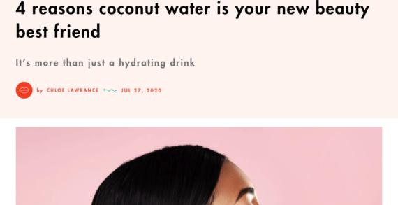 Yonder Media creates digital and outdoor campaign for Vita Coco