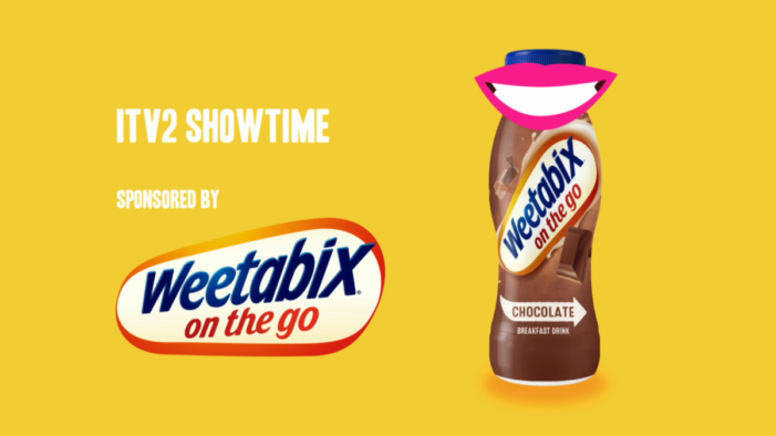 New Marketing Manager & Summer TV Campaigns For Weetabix On The Go