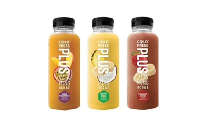 Coldpress Smoothies With Added Benefits Arrive In 800 Lidl Stores