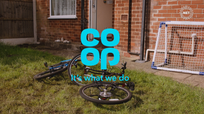 Co-op unveils campaign to highlight food poverty in UK