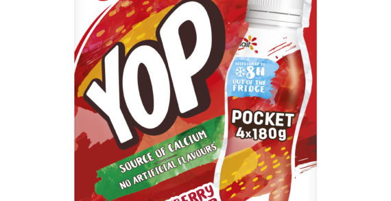 YOP Shows No Limits With New Campaign