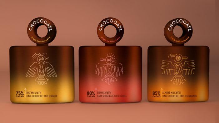 Design for Change Series 5 – Chocooatl