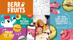 P&G'S Bear Fruits 'DARES TO BEAR' With Digital-Led Launch And Awareness Campaign By Bulletproof
