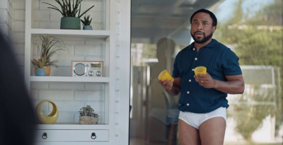 New SNICKERS ad highlights misadventures coming out of quarantine
