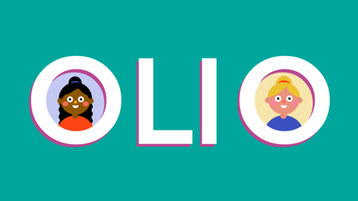 'It Feels Good to Share' by free sharing app OLIO in new nationwide TV campaign