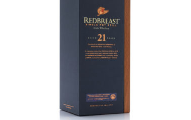 GPA Luxury Develop Premium Packs For Redbreast 21-Year-Old