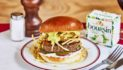 Boursin Says Bonjour To Honest Burgers In A Flavoursome First