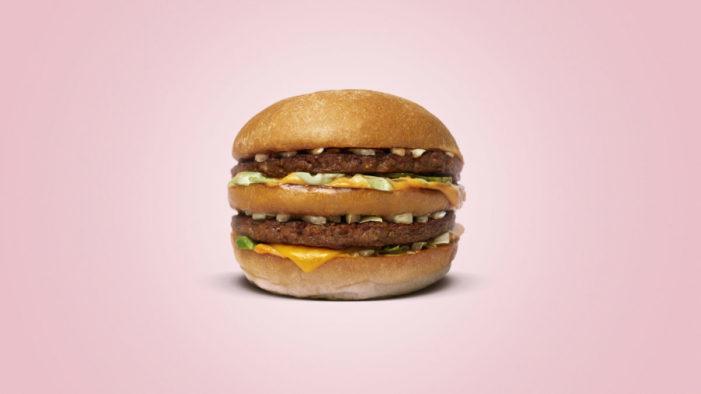 Extreme E announces Neat Burger as Official Plant-based Partner