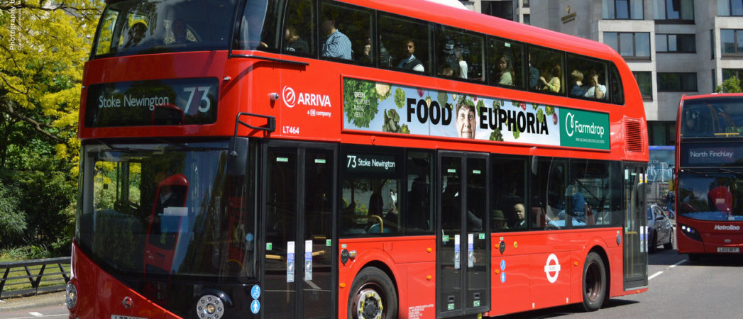 Farmdrop launches rave-influenced 'Food Euphoria' campaign across TV, Radio and online with creative agency Hell Yeah!