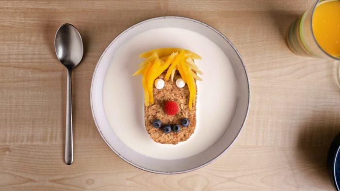 Weetabix Brings Breakfast To Your Door With Deliveroo Partnership