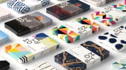 Motif Packaging Design By Interabang