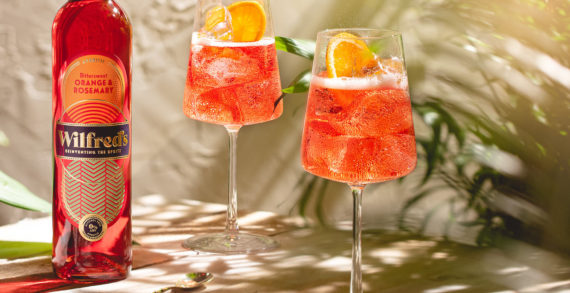 Reinventing the spritz: non-alcoholic aperitif branding for a new era of drinkers