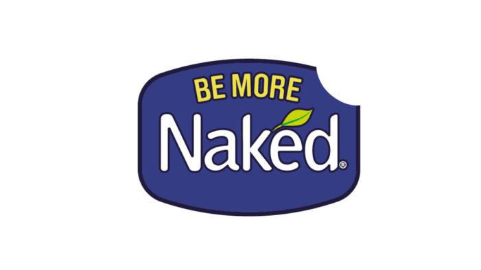 Naked Smoothies encourages its drinkers to 'Be More Naked' in bold new brand campaign