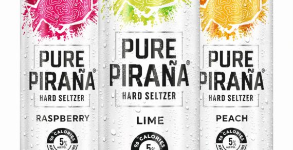 HEINEKEN Launches New Hard Seltzer Brand