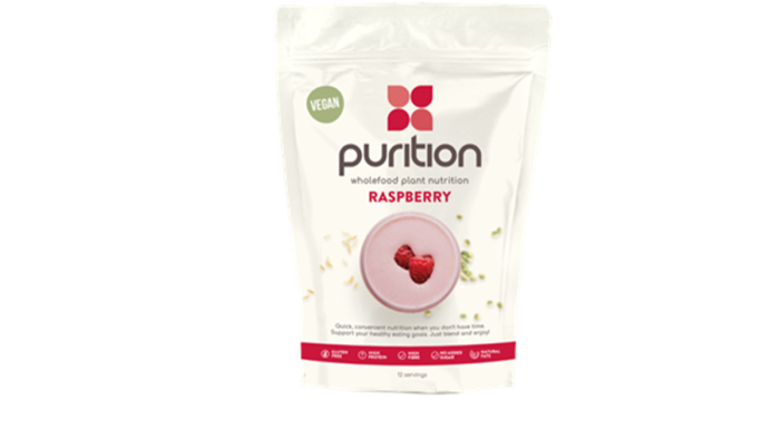 Purition launches Raspberry