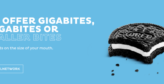 In celebration of the nation's resilient playful spirit, OREO launches The Playful Network