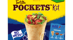 Old El Paso launches into mess-free Mexican with NEW Tortilla Pockets