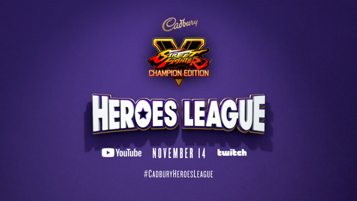 Cadbury Heroes: The Little Things That 'Level Up' Family Connections