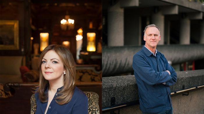 Two New Senior Appointments At International Design Agency Design Bridge