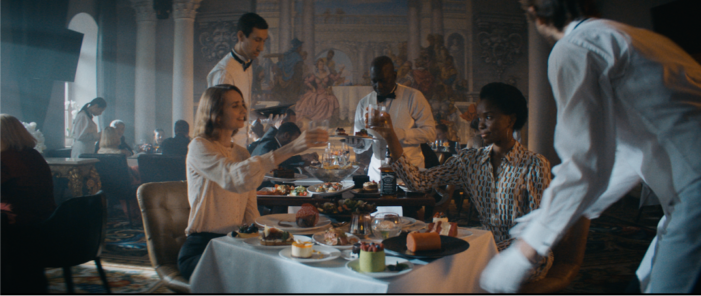 """Jack Daniel's launches new global """"Make it Count"""" campaign"""