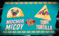 Starcom launches 'McCoy's Muchos Tortilla Takedown' for KP Snacks