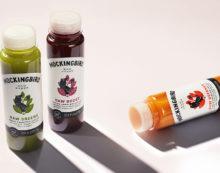 B&B studio reinvigorates smoothie category with new brand creation Mockingbird Raw Press, makers of premium cold-press smoothies and juices