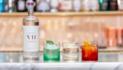 Award-Winning Seven Hills Italian Dry Gin Evolves with Modern New Look